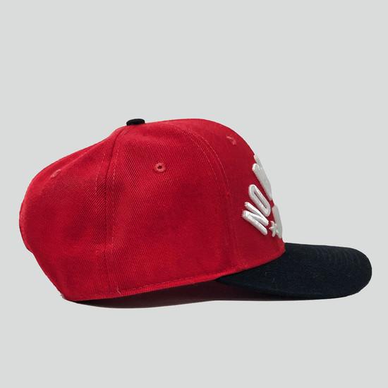 No Baseball No Life Limited Edition - Red