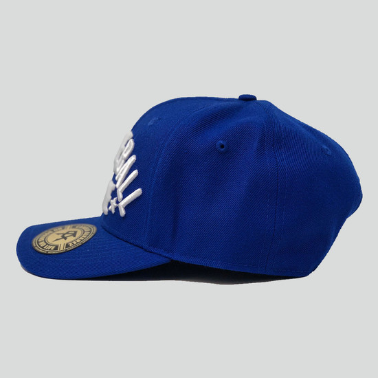 No Baseball No Life Limited Edition - Royal