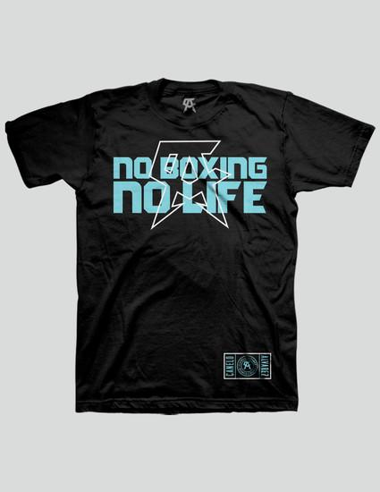 No Life Mens Tee