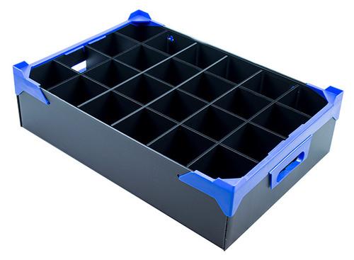 Correx Glassware Box