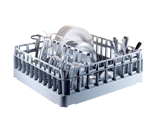 500mm Bistro Dishwasher Baskets