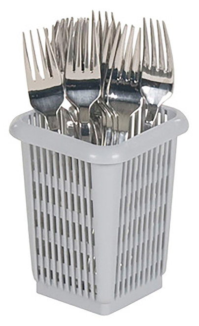 Single Compartment Cutlery Basket