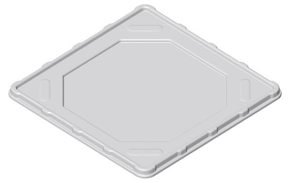 500mm Dishwasher Basket Drip Tray