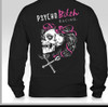 Psycho Bitch Racing Long Sleeve