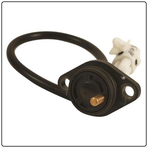 Gear Position Sensor