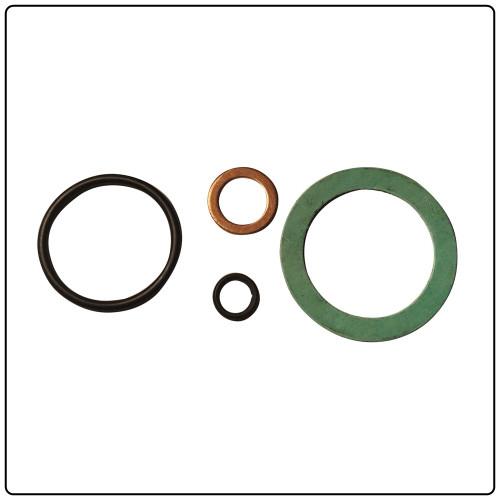 Oil Change Hardware Pack