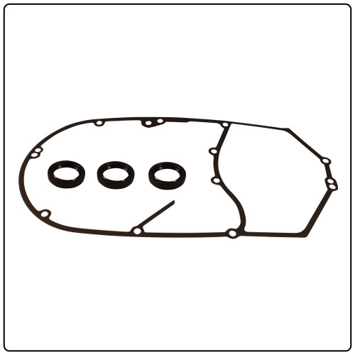 Kick Starter Oil Seal Kit