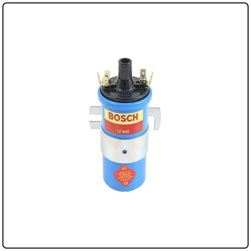 Bosch Blue Coil