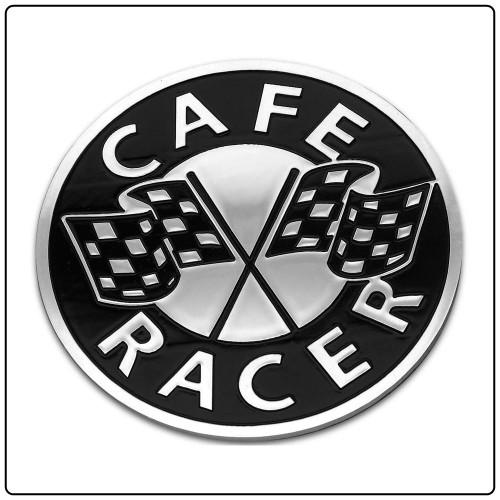 Cafe Racer Badge