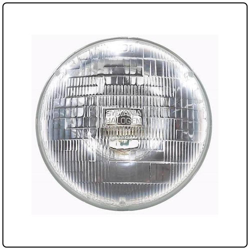 "7"" Sealed Beam Bulb"