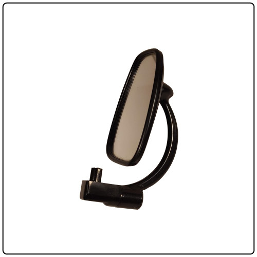 Bar-End Mirrors