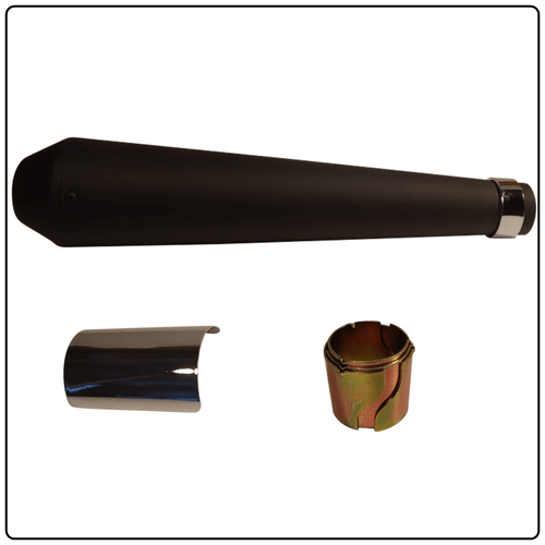 Reverse Cone Silencer Kit