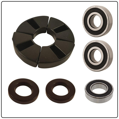 Rear Wheel Bering Kit
