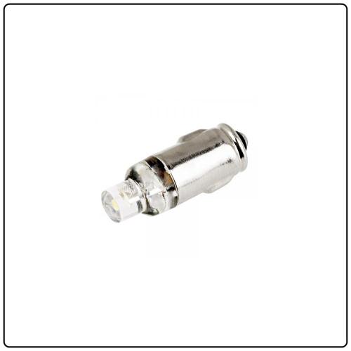 Bulb, Ammeter LED