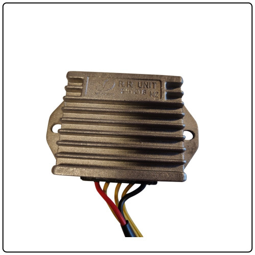 Regulator / Rectifier-Classics 3rd Gen