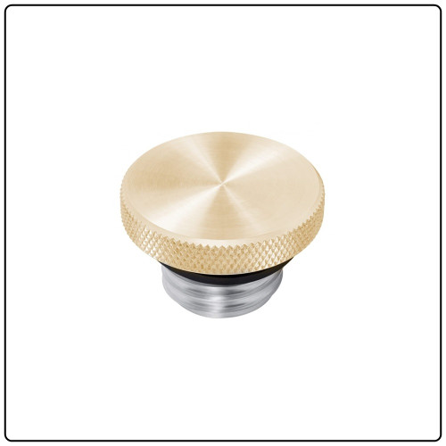Custom Aluminum Gas Cap