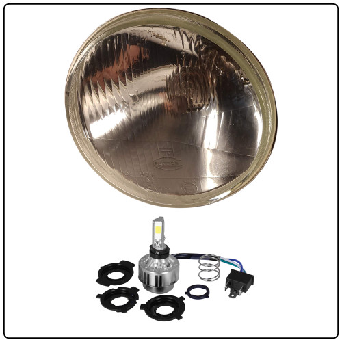 "5-3/4"" LED Headlight Kit"