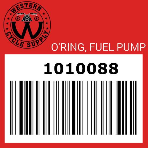 Fuel Pump O-ring (2nd Gen)