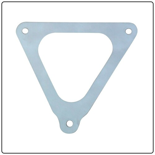 Air Filter Cover Eliminator-650 (Stock Filter)