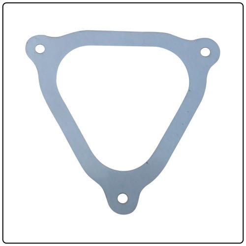 Air Filter Cover Eliminator-650 (Aftermarket Filter)
