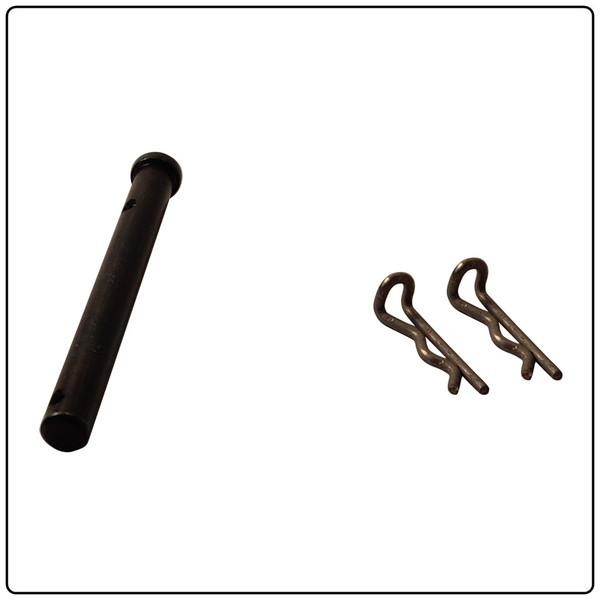 Rear Brake Pin Kit