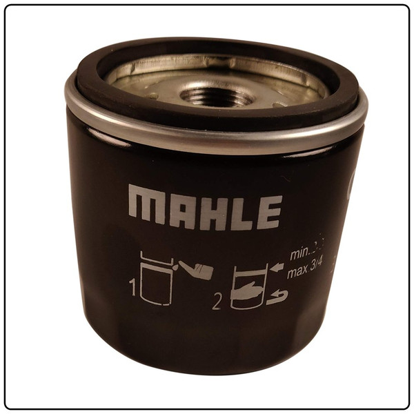 650cc Oil Filter By Mahle