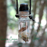 Spiritual Knowledge & Communication (Prayer Bottle)