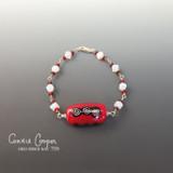 Simplicity in Red, Black & White GBBra19-3876
