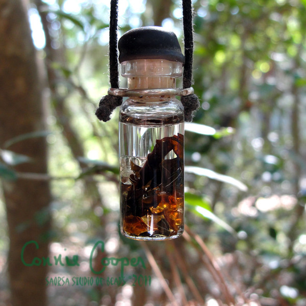 Merchants' Charm