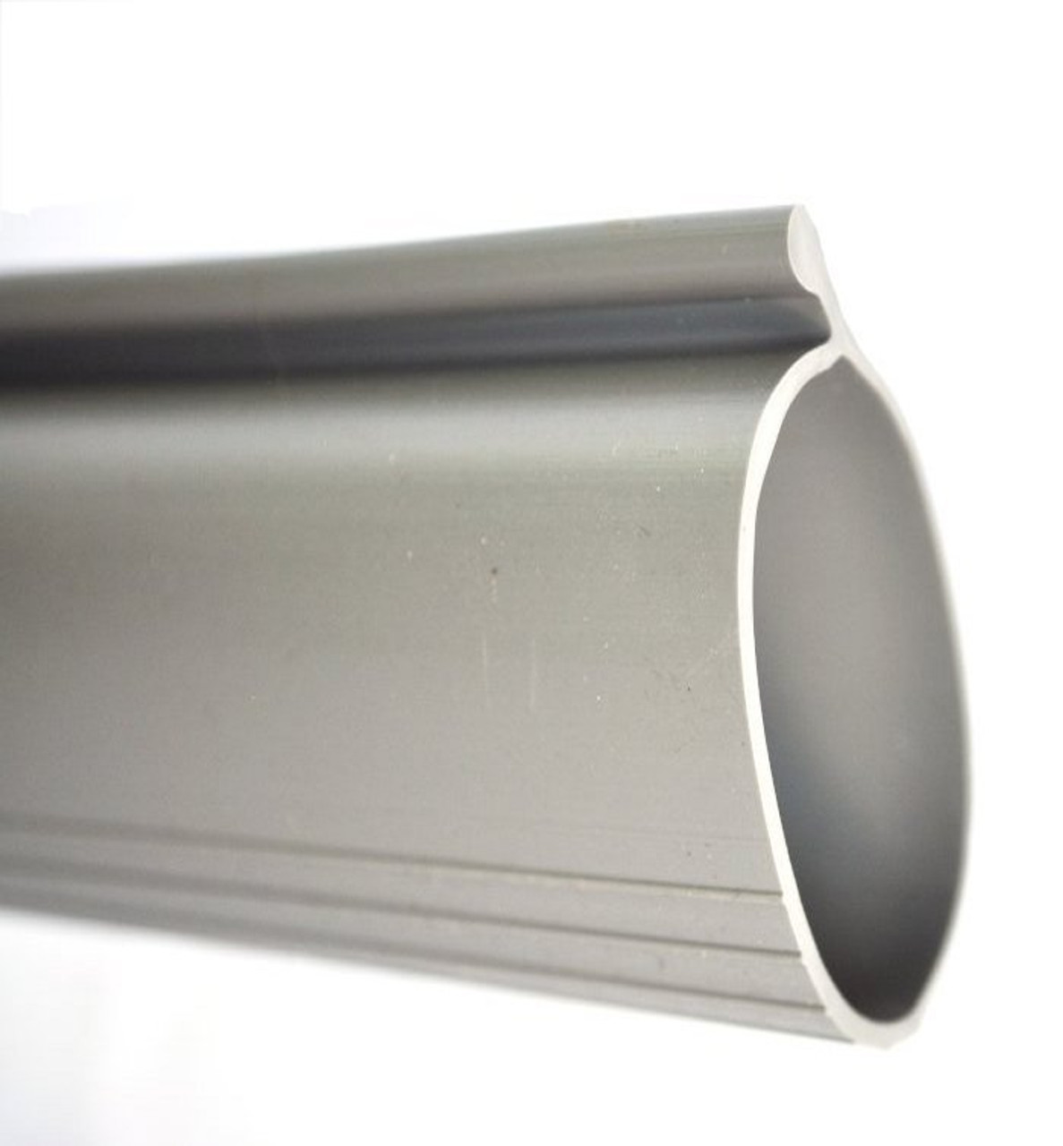 NEW Bottom Seal Bead Type Grey Vinyl Garage Door Weather Seal