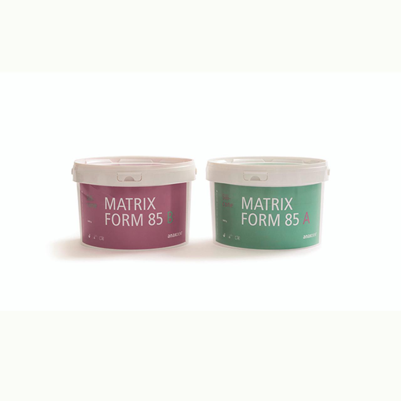 Matrix Form 85 A+B, 5000g of each