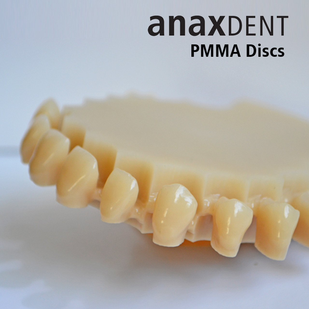 anaxCAD Temp Plus (multi-layer) - 98mm