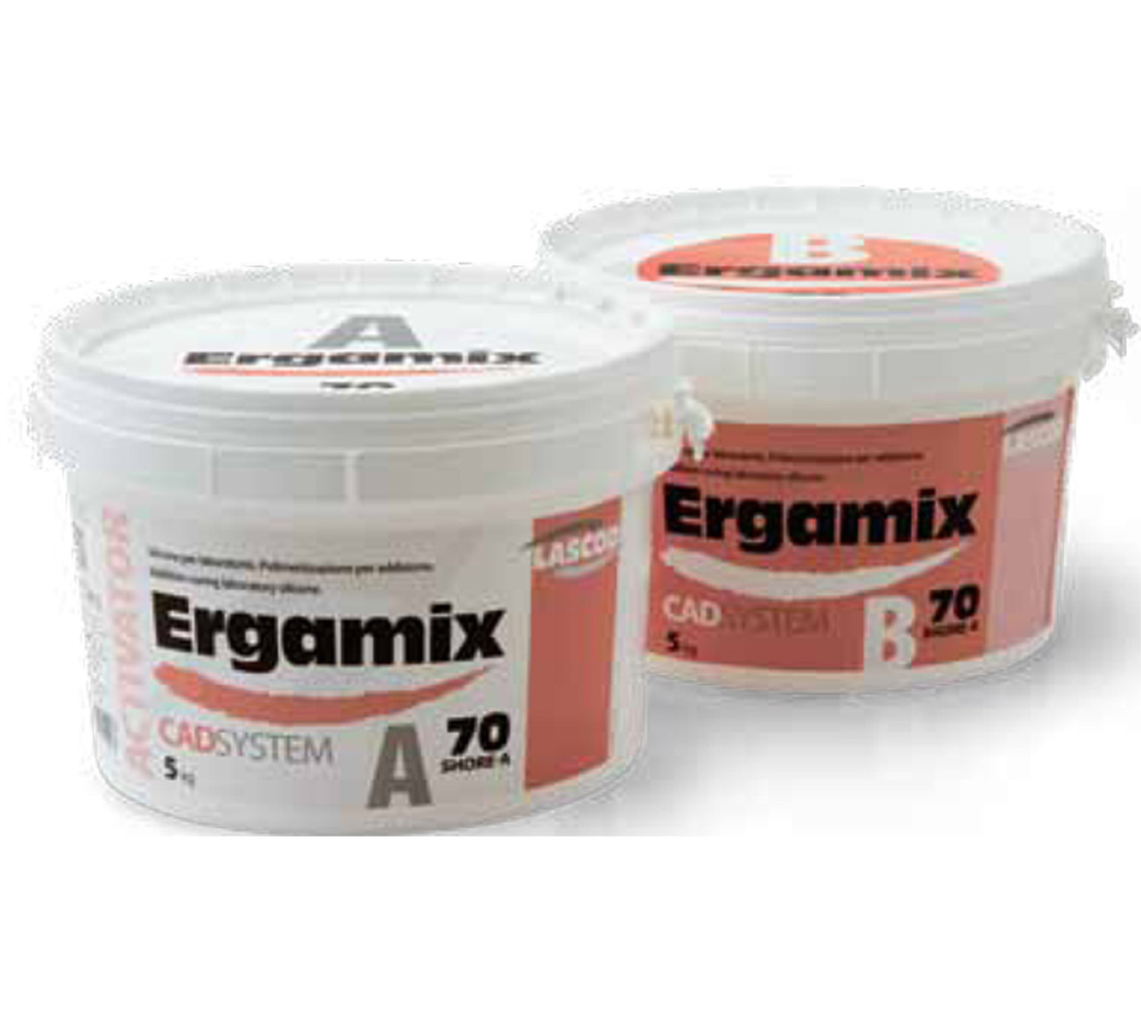 Ergamix 70 Basic Lab Putty