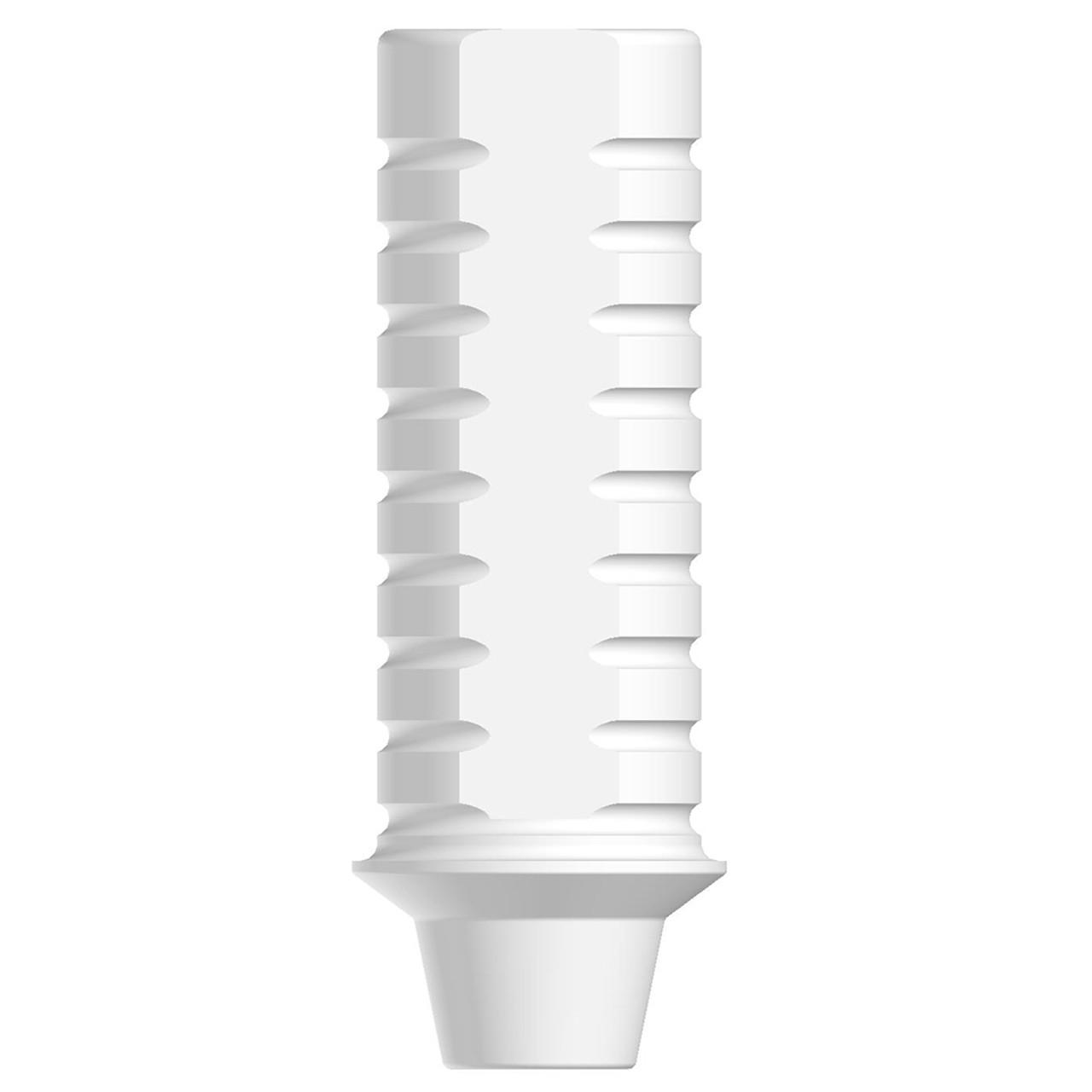 All-Plastic Castable Abutment (Astra EV Compatible)