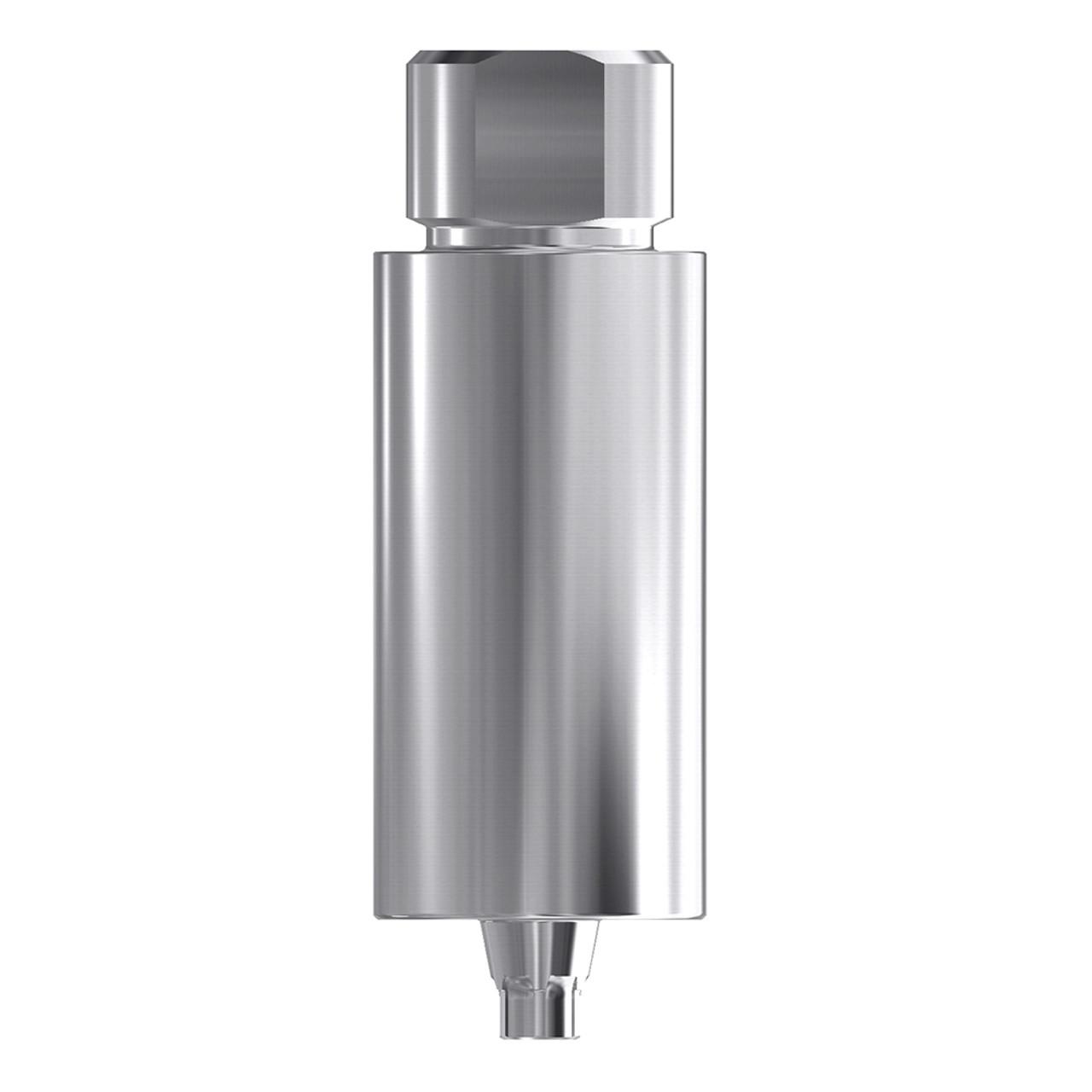 Pre-Milled Blank - Titanium (Astra EV Compatible)