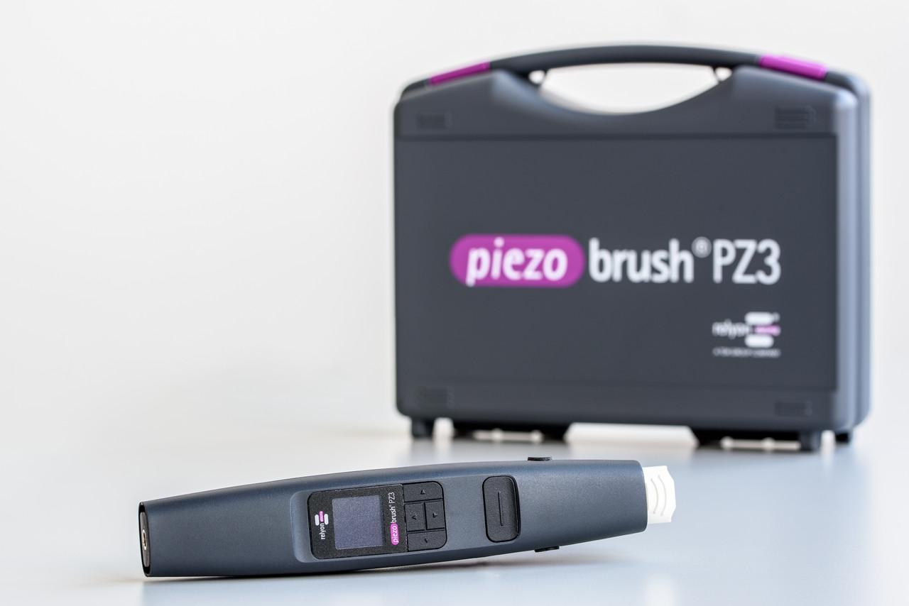 piezobrush® PZ3 Professional Set
