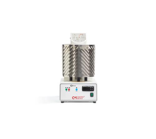 PEKKtherm - Pre-heating Furnace