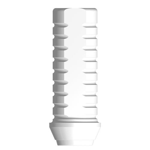 All-Plastic Castable Abutment (Nobel Active Compatible)