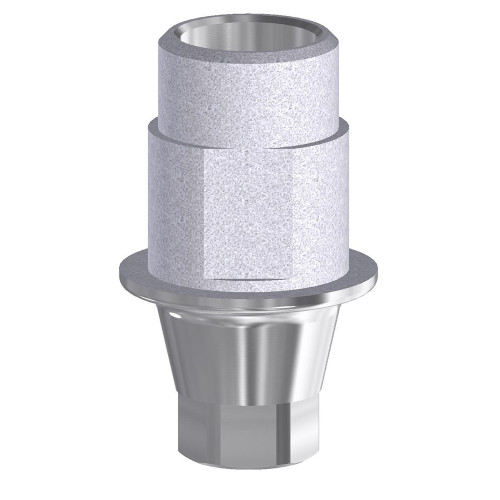 Ti Base (Nobel Active Compatible)