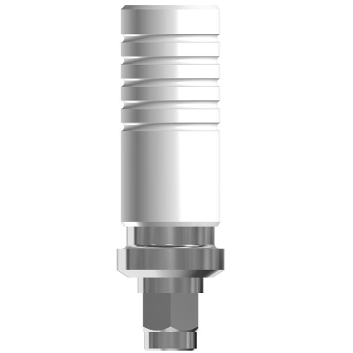 CoCr Base Castable Abutment (Xive Compatible)