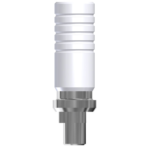 CoCr Base Castable Abutment (Nobel Replace Compatible)