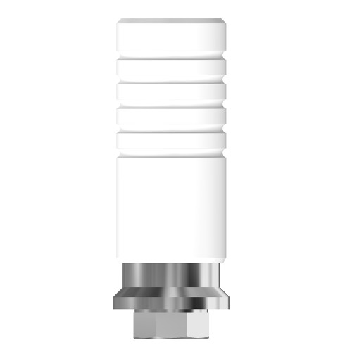CoCr Base Castable Abutment (Straumann TL Compatible)