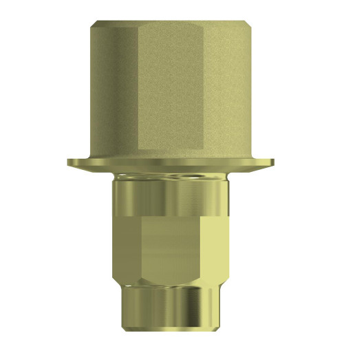 Aurum Base - Angled Screw Chanel (Xive Compatible)