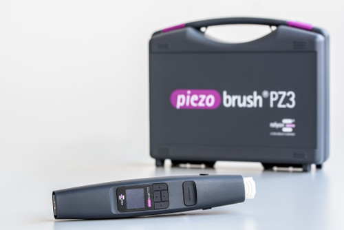 piezobrush® PZ3 Professional Set