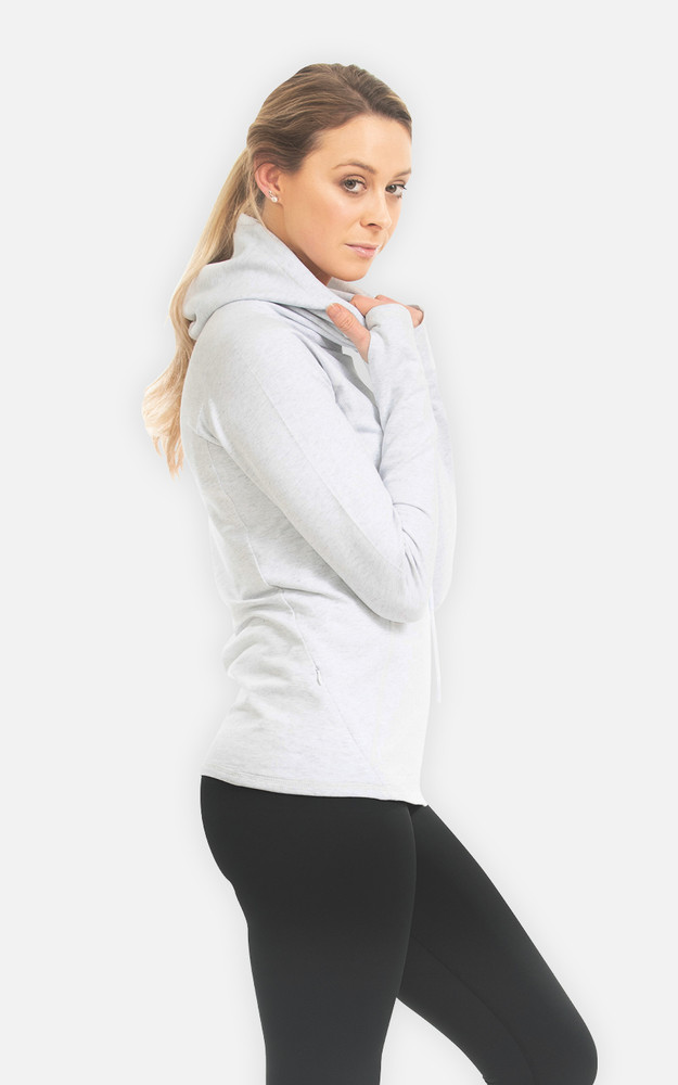 Contender Sports: Ladies Pullover