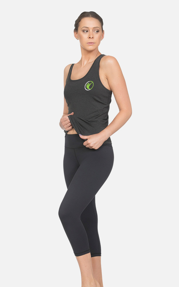 Your Life Fitness Centre: Ladies Slim Fit Singlet