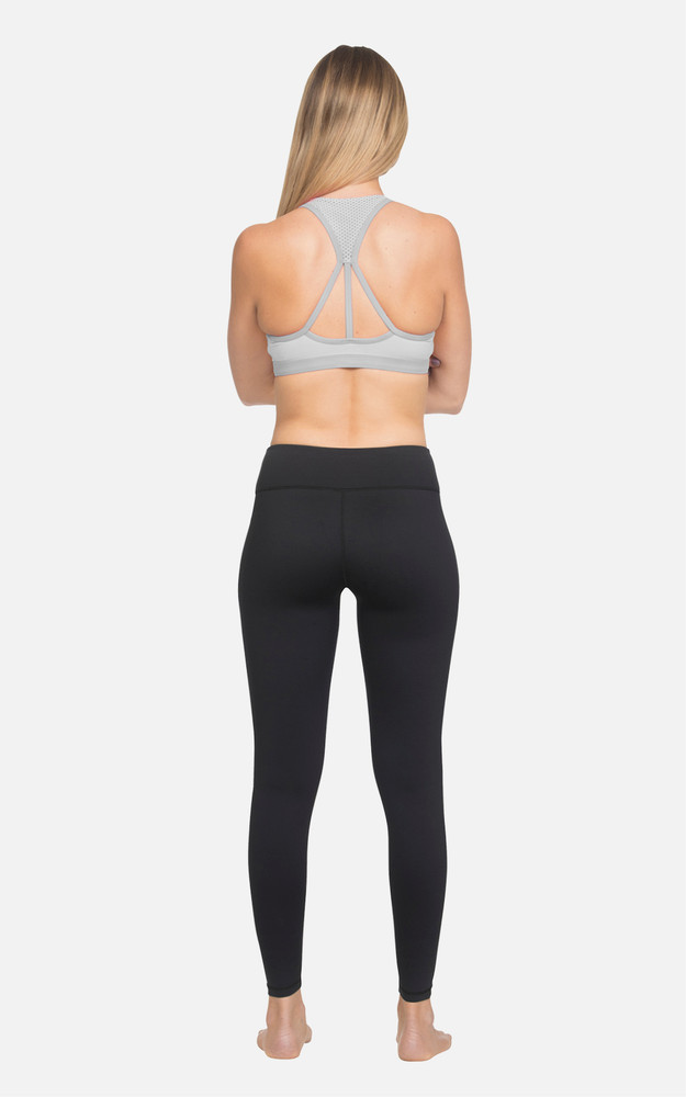 Active Sports: Hi-Rise Full Length Compression Tights