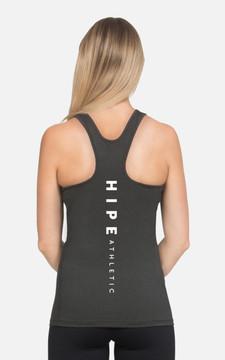Hipe Athletic: Ladies Slim-Fit Singlet
