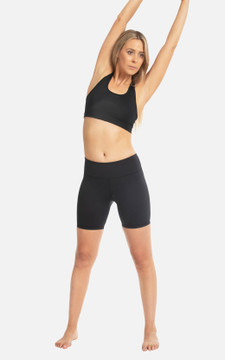 Contender Sports: Ladies Fit Shorts