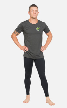Your Life Fitness Centre: Mens Slim Fit Tee